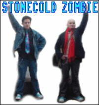 Stonecold Zombie