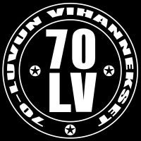 70-luvun Vihannekset