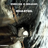 Insectoid in Isolation - Soulsteel 2011