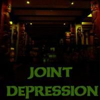 joint depression