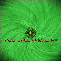acid base property