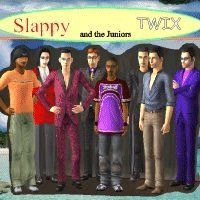 Slappy And The Juniors