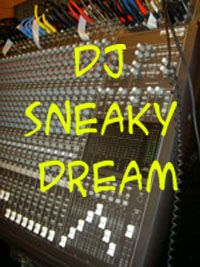 DJ Sneaky Dream
