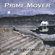 Prime Mover - Put in Perspective