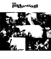 The Distortions