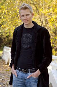 Jake Timon