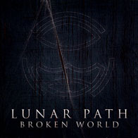 Lunar Path - Broken World