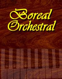 Boreal Orchestral