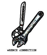 wRENCH cONNECTION
