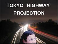 Tokyo Highway Projection