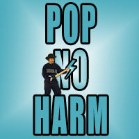 Pop No Harm