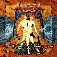 Angra - Aurora Consurgens