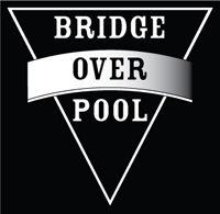 Bridge Over Pool