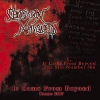 Saatanan Marionetit - It Came From Beyond Promo 2007