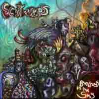 Scytheceps -Boomerangs in the Sky-
