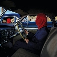 The Mars Volta - Frances The Mute