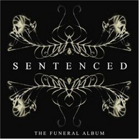 Sentenced - The Funeral Album