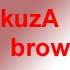 MikuzA - Brown