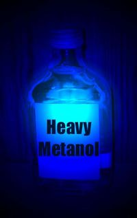 Heavy Metanol