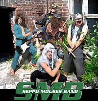 Seppo Mouses Band