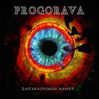Progorava