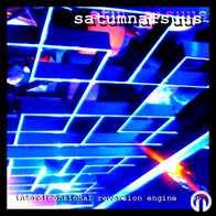 Satumnaisuus - Interdimensional Reversion Engine ep