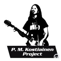 P. M. Kostiainen Project - Tracks (2015)