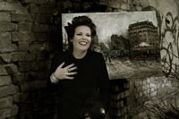 Tia Cohen Goes Edith Piaf