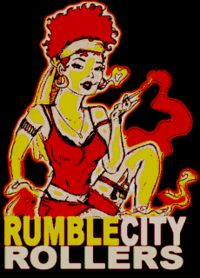 Rumble City Rollers