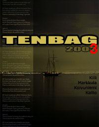 Tenbag