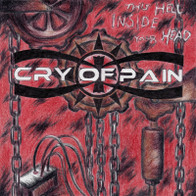 Cry of Pain - THIS HELL INSIDE YOUR HEAD 2008