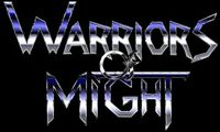 Warriors Of Might