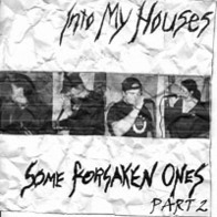 Into my houses - Some forsaken ones, part 2