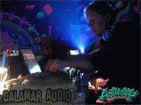 Calamar Audio