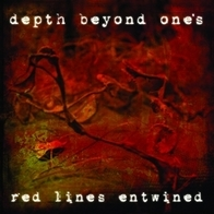Depth Beyond One\'s - Red Lines Entwined