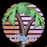 The Curved Time