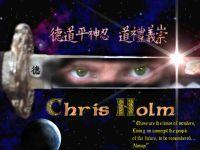 Christer Holm