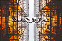Remedy_is_back