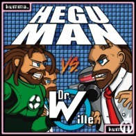 kumma - heguman vs dr. wille