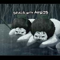 Seals With Afros