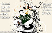 Raylight! Various artists