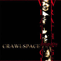 WRATHAGE - Crawlspace antipathy