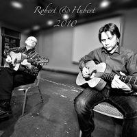 Robert&Hubert