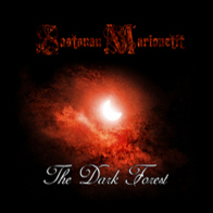 Saatanan Marionetit - The Dark Forest
