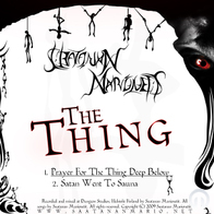 Saatanan Marionetit - The Thing Promo