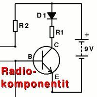 Radiokomponentit