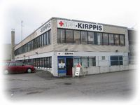 Villi Kirppis