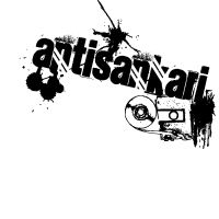 Antisankari.