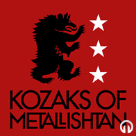 Kozaks Of Metallishtan - Kozaks of Metallishtan