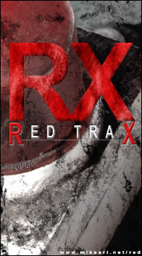 Red Trax